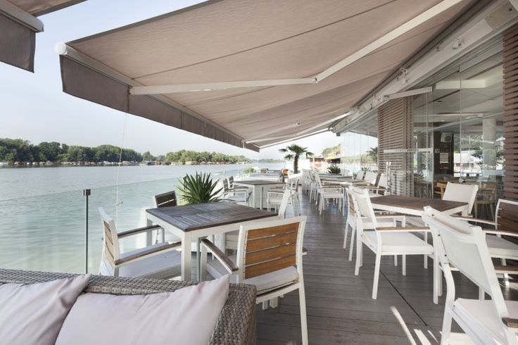 "Quick Keys In Commercial Awnings Sydney Company - A Closer Appearance Commercial awnings come in a virtually limitless number of shapes. From an easy triangular ""dormer"" form to s-curved forms, a c..."