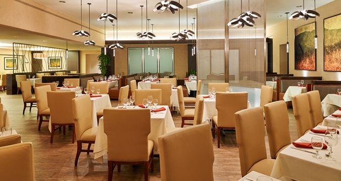 Hilton san antonio airport hotel corona pendant - La cucineria roma ...