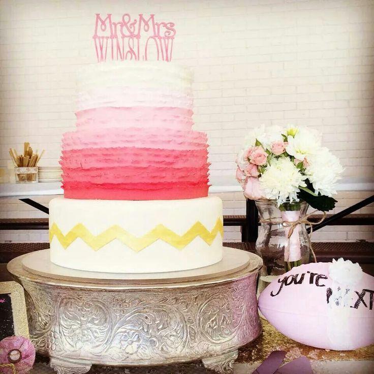 Wedding Cakes In Syracuse Utah
