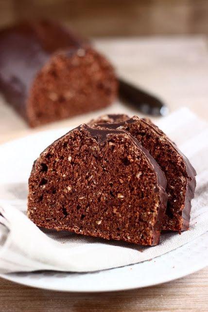 MIELERICOTTA: Cake al Gran Cereale