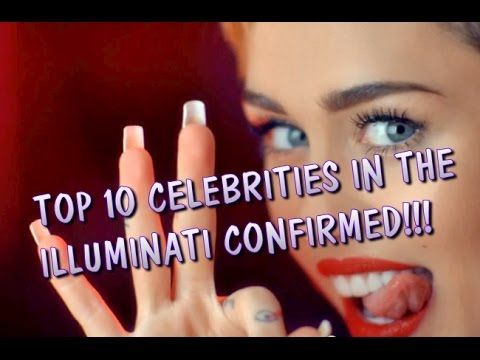 The Illuminati New World Order Antichrist Conspiracy Exposed