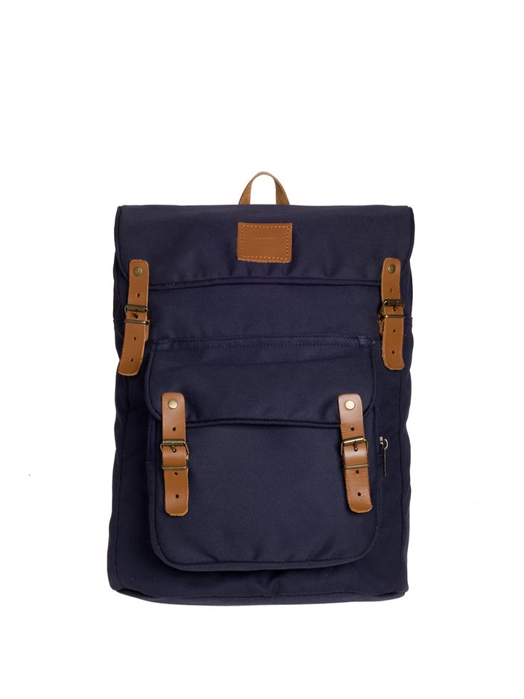 Chapelgoods, Rider, Backpack