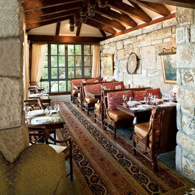 Old Edward's Inn and Spa, Highlands, NC