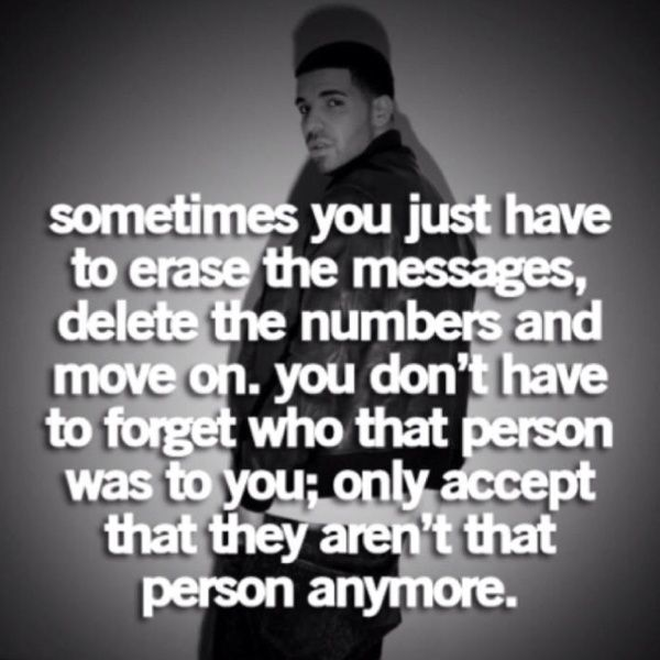 #heartbreak: Remember This, Moving On, Drake Quotes, Life Lessons, People Changing, Well Said, So True, True Stories, Wise Words