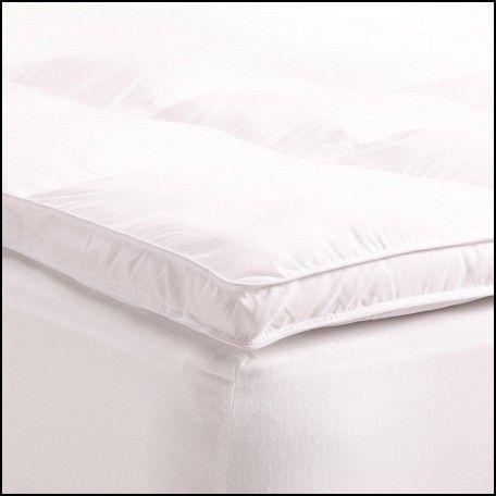 King Pillow top Mattress topper