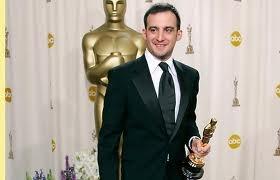Alejandro Amenábar, director de cine español