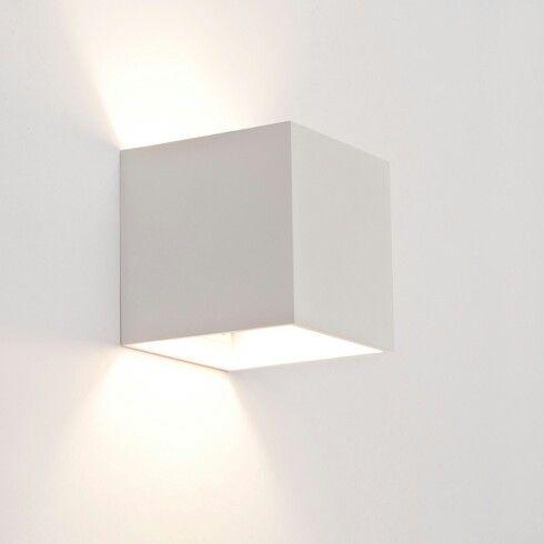 Wandverlichting nachthal