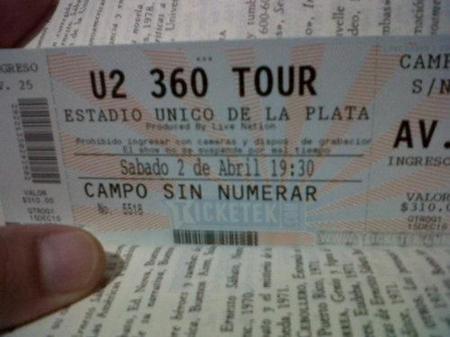que show!!!