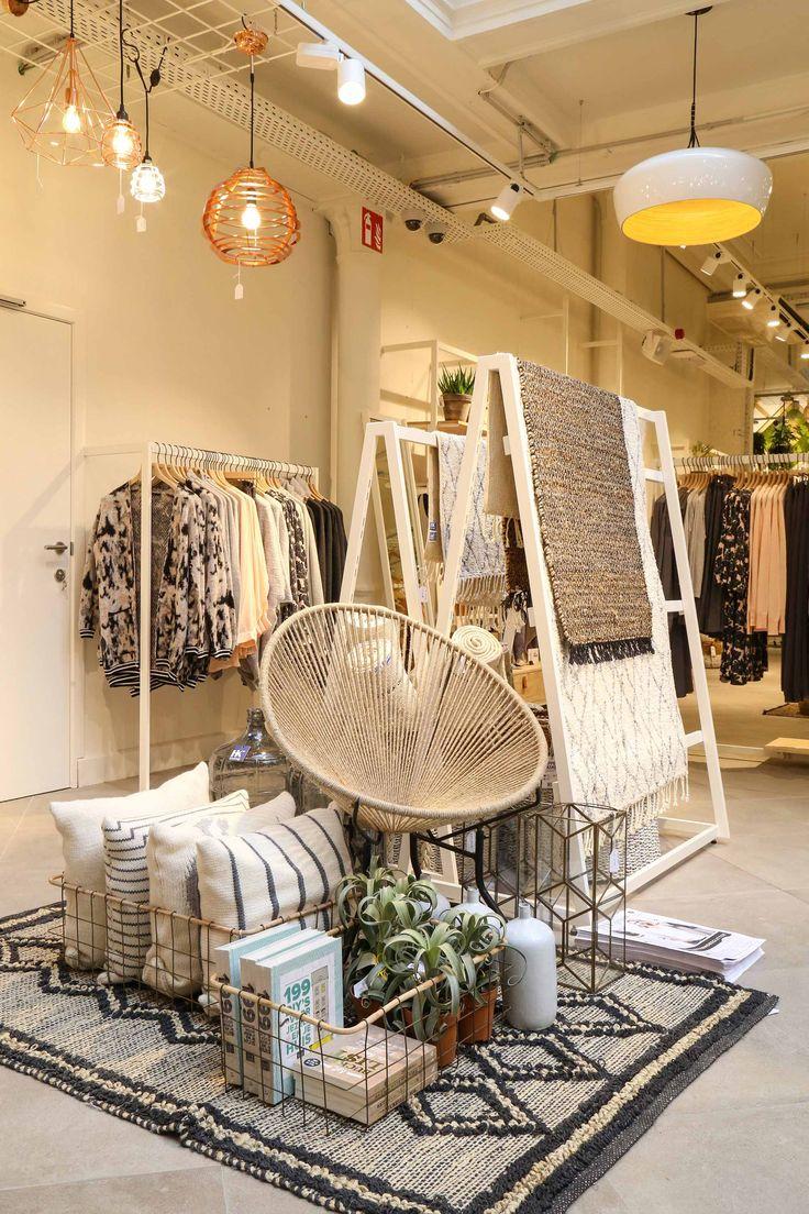 Duurzame winkel in Antwerpen Juttu