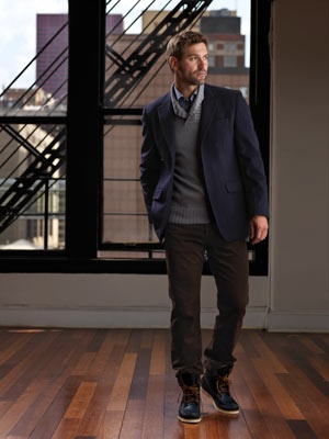 Trunk Club Mens Outfitters - Awesome