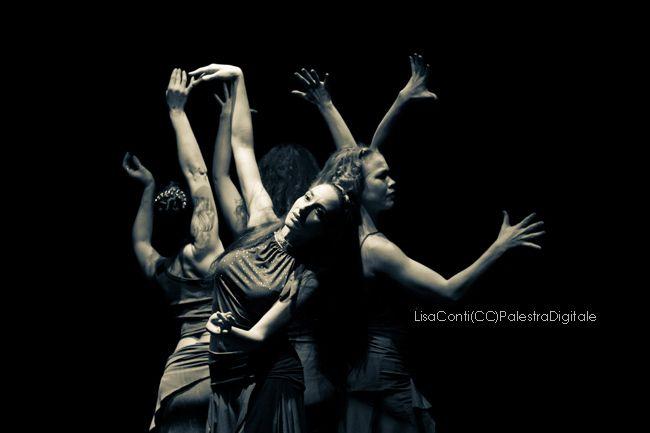 Il fascino della danza Duende