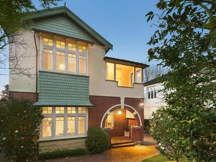 20 Illiliwa Street, Cremorne, NSW 2090 (c1915)