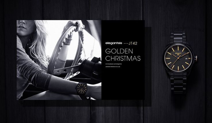elegantsis Gold Collection JT42