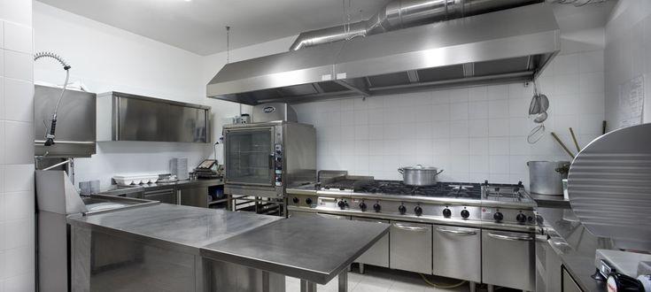 22 best Cocinas Industriales images on Pinterest   Hotels ...