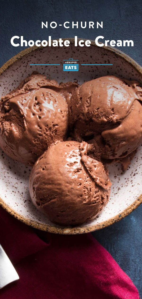 No Churn Chocolate Ice Cream Recipe Recipe Chocolate Ice Cream Recipe Ice Cream Recipes Creamy Chocolate