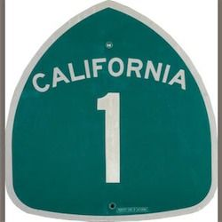 Bonhams Auction California 1 Sign
