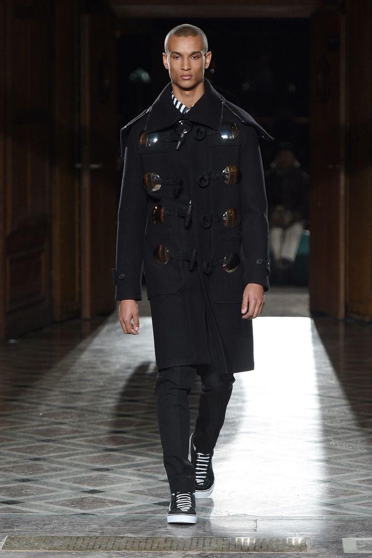 Givenchy | Menswear - Autumn 2017 | Look 59