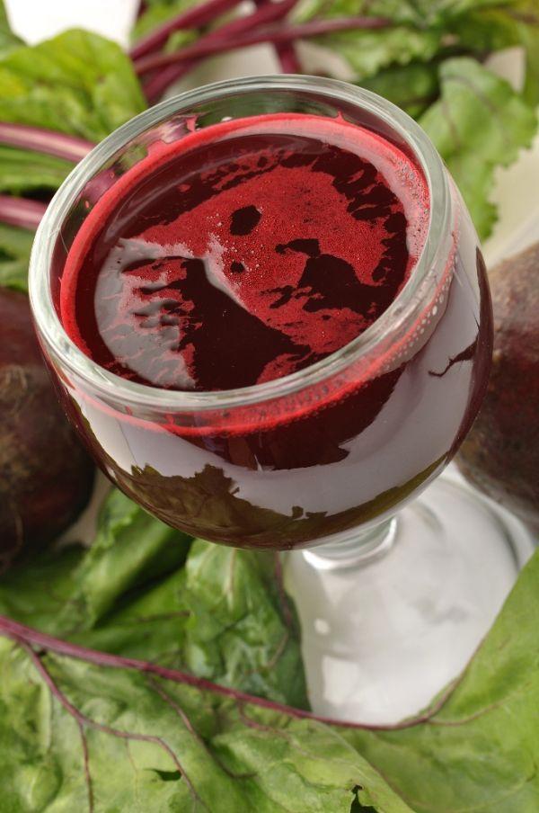 Griotka z červenej repy - Recept pre každého kuchára, množstvo receptov pre pečenie a varenie. Recepty pre chutný život. Slovenské jedlá a medzinárodná kuchyňa