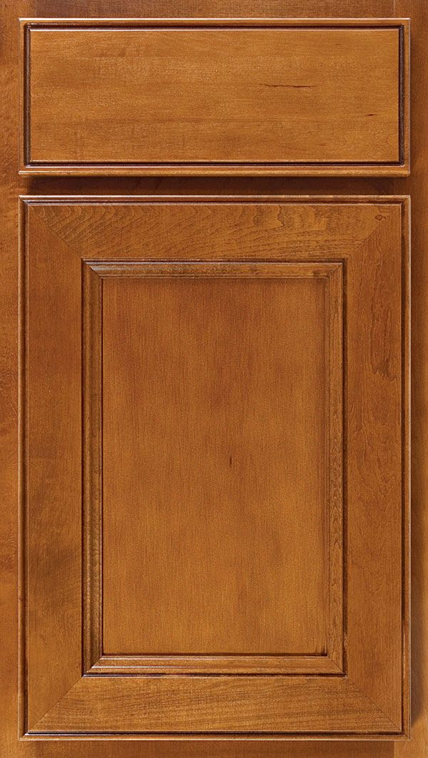 Landen cabinet door styles are quality products from for Aristokraft oak kitchen cabinets