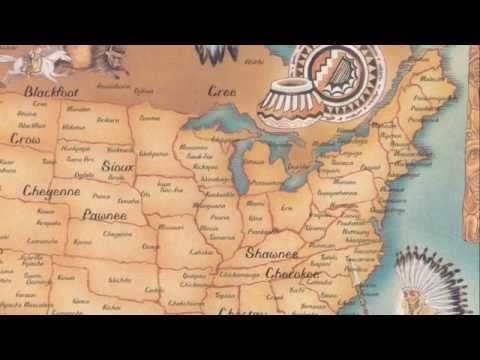 Catchy rap all about westward expansion :) Can totally see Z digging this song. Don't think I like the last couple pictures but the song is great.