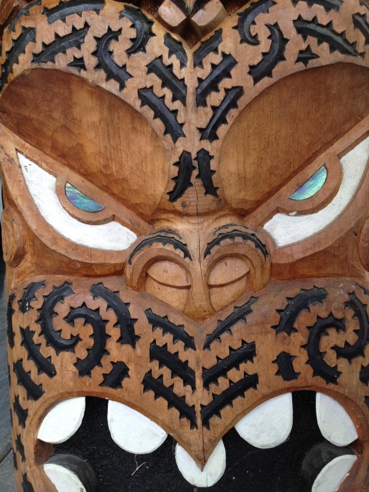 Waharoa, Parua marae