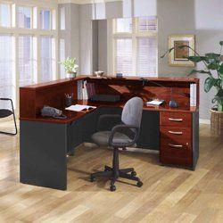 eco friendly office furniture. Reception L Station With Assembled Pedestal Eco Friendly Office Furniture T