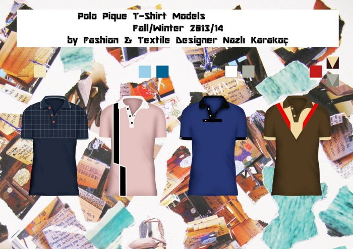 Men/Sportswear by Nazli Karakoc at Coroflot.com