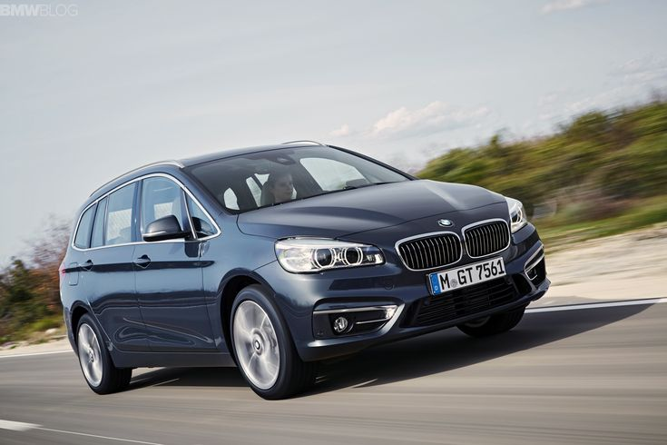 BMW 218d xDrive Gran Tourer adds more versatility to the front-wheel drive offerings - http://www.bmwblog.com/2016/02/22/bmw-218d-xdrive-gran-tourer-adds-more-versatility-to-the-front-wheel-drive-offerings/
