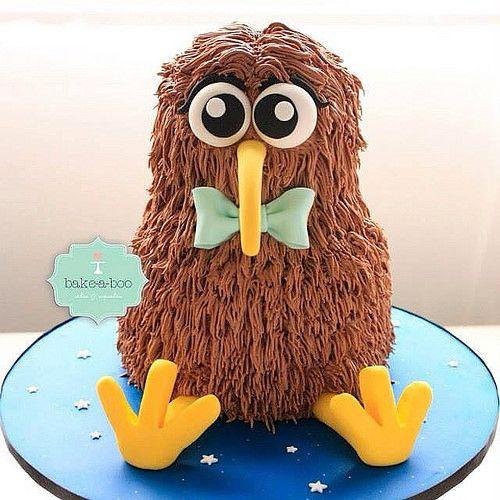 Best 25+ Bird Cakes Ideas On Pinterest