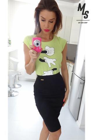 Bon bon Sugarbird skirt