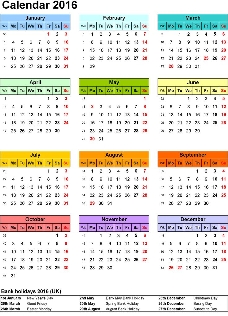 The 25+ best February 2016 calendar template ideas on Pinterest - homework calendar templates