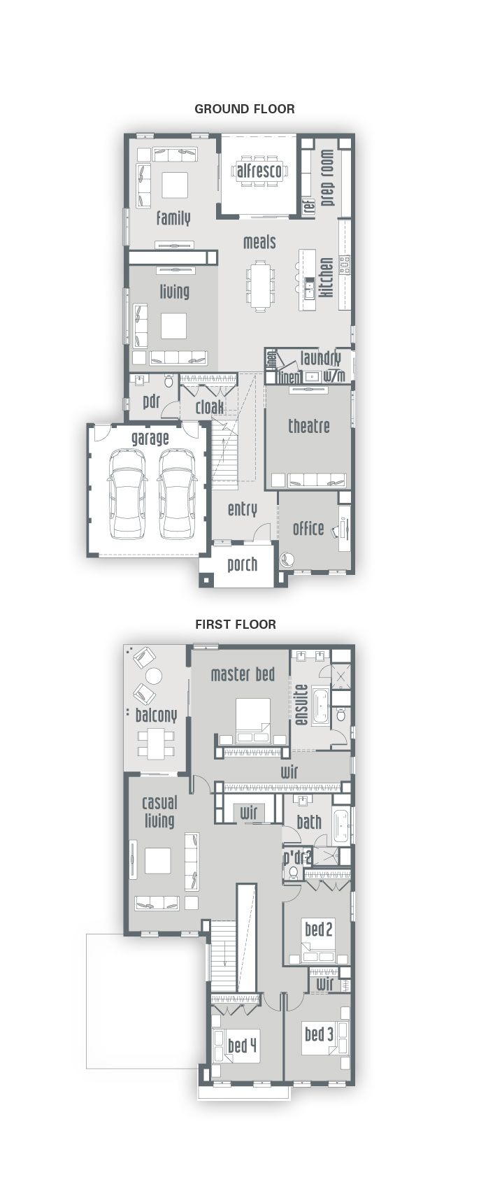 3651 Best Floor Plans Images On Pinterest Floor Plans