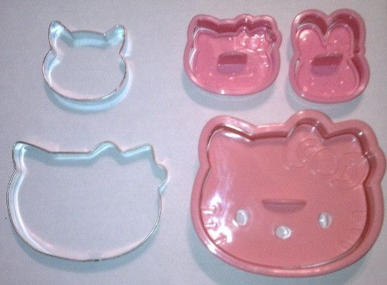32 best Hello Kitty Cookies images on Pinterest Decorated