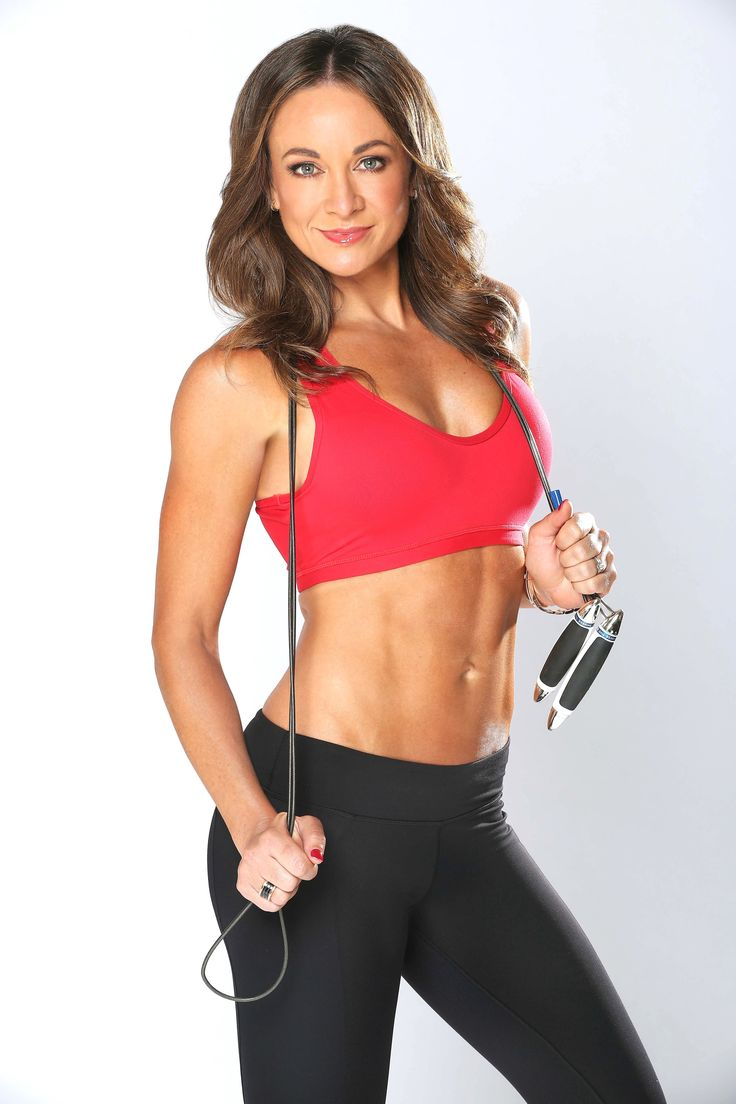 Michelle Bridges' On Why You Might Not Need That Pre-Workout Snack
