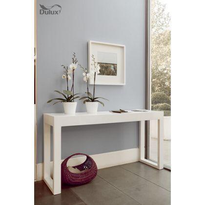 Dulux Standard Warm Pewter - Matt Emulsion Paint - 2.5L