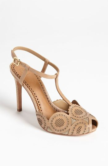 Tory Burch 'Alexa' Sandal available at #Nordstrom