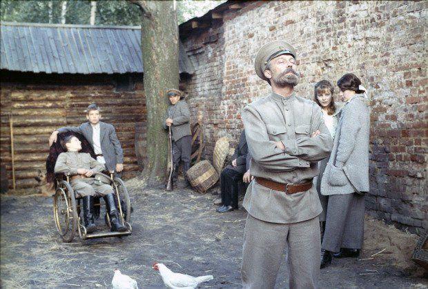 Programação inclui a exibição de 13 filmes representativos do período da Perestroika, produções dos últimos 20 anos do país e, ainda, um ciclo de palestras com o importante crítico russo Andrey Plakhov.