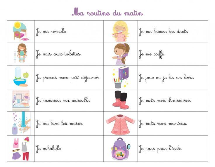 25 best ideas about ma routine du matin on pinterest - Mettre du sel dans les coins de la maison ...