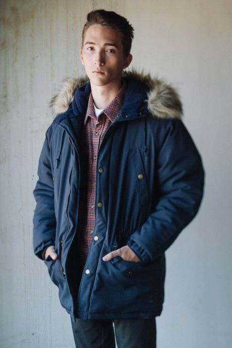 Although best known for their jackets rather than heavy duty winter coats, we couldn't consider this roundup of the best Canadian coat brands to be complete without Smythe. Based in Toronto, the brand brings traditional menswear tailoring to contemporary womenswear.
