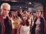 Role call - how many of these things are news to you?  27 things you never knew about Buffy the Vampire Slayer