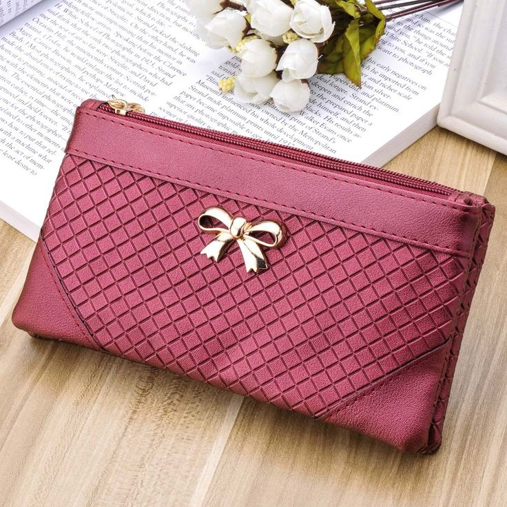 Cheap handbag bag, Buy Quality bag handbag purse directly from China handbag club Suppliers:    Women Bow Weave Pattern Wallet Shoulder Messenger Bag Handbag    Feature:        100% brand new and high quality.