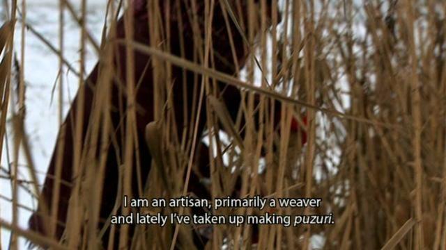Puzuri/Straw Mobiles (English Subtitles)