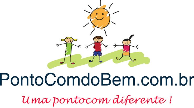 Uma pontocom diferente que doa parte de suas vendas para ajudar pessoas no Brasil e pelo mundo através do apoio a Ongs e entidades de ajuda.