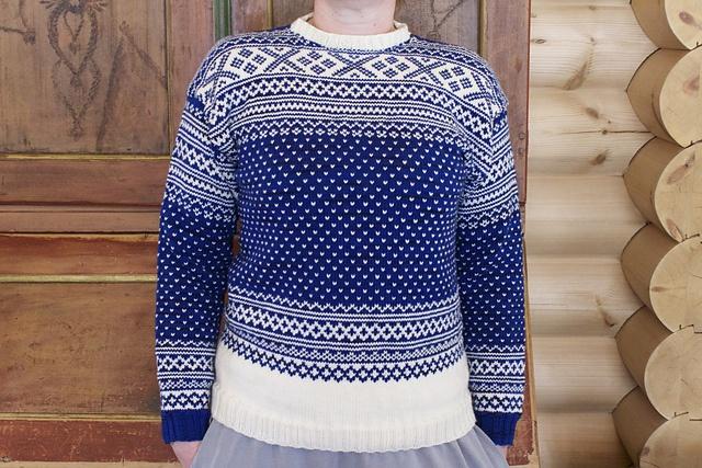 Ravelry: bossas Another Setesdal Norwegian knitting patterns Pintere...