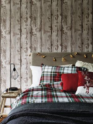 24 Christmas duvets to get you in the festive mood in 2018 Home