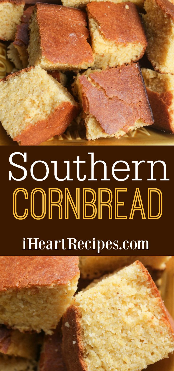 How to make the very best southern cornbread to go with your beans & rice, gumbo, smothered chicken, or to make cornbread dressing ! I am a cornbread fed gal! My mom served cornbread with 80% o…