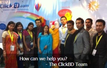 "Welcome to ClickBD Helpline Number & Head Office Address Content. The another most popular E-commerce site in Bangladesh, whose name is ""ClickBD"". Many Bangladeshi people use the ClickBD website to buy-sell their product. We know every E-commerce website have a hotline number to help their users, when they are facing problem to buy a product. …"