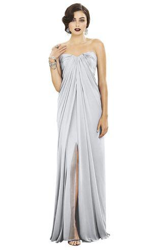 Dessy 2879 Bridesmaid Dress | Weddington Way