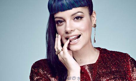 Lily Allen: Sheezus review.  The Guardian, 1 May 2014