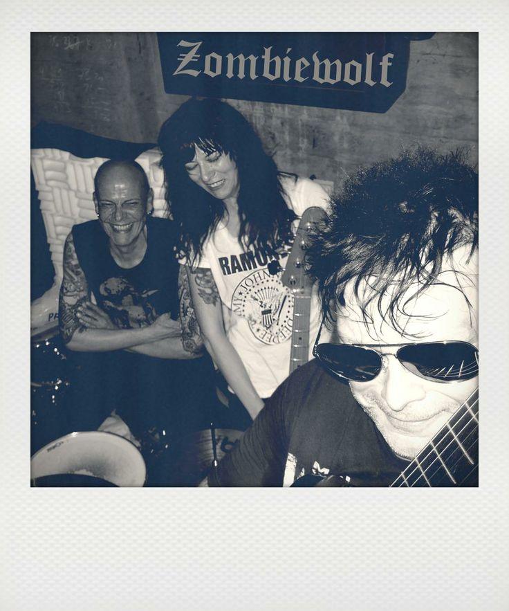 Zombiewolf lineup 2014